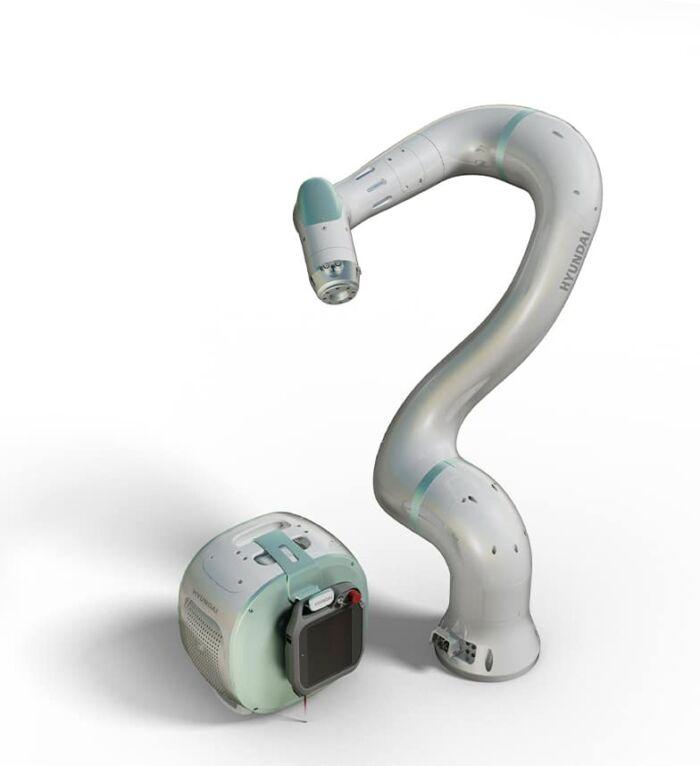 Hyundai Robotics YL012